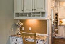 kitchen remodel / by Laura Lawrence