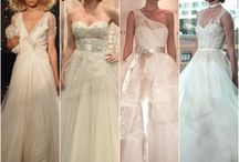 2014 Bridal Style Report / by Little White Dress Bridal Shop