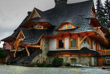 Case din povesti