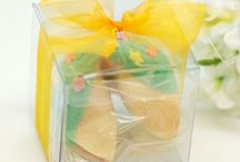 party - Birthday Favors
