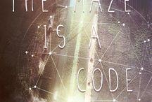 The Maze Runner♡