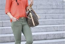 Olive Green ideas