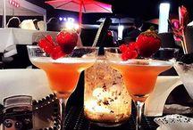 Top of the Carlton - Sky Lounge & Restaurant