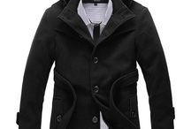 casacos inverno
