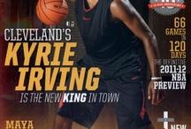 Sports & Leisure magazine / by Mr.Cheap Vettivong