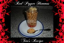 Food - Seeds & Legume Recipes / by Lea @ Healthy Food / Healthy Life