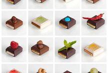 Chocolate / Chocolate... Need I say more?