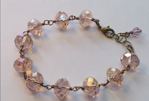 Jewelry / bracelets, earrings, necklaces, rings, all types of jewelry
