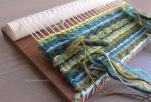 Crafts - Weaving