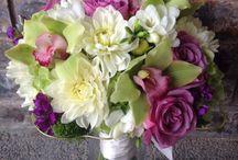 MG Floral Inspiration / Floral Design / by Samantha Dapper