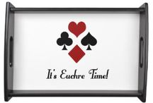 Euchre Ideas / Different Ideas for Euchre