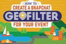 Snapchat / Snapchat hints and tips