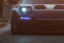 Honda NSX/Acura NSX