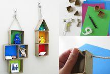Homeschooling Ideas / by Tasmin Rootman