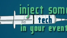 Event Technology / by techsytalk