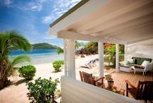 Hotels Around the World / by Destination Affairs