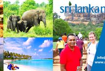 Sri Lankan Trip Advisor / Travel in Sri Lanka with a private tour guide. We offer from 1 day to any number of days tour packages in Sri Lanka. You can choose one of our tour packages or we can arrange the tour in Sri Lanka according to your plan and budget. Visit Colombo, Kandy, Anuradhapura, Sigiriya, Kandy, Galle, Hikkaduwa, Nilaveli, Dambulla, Nuwara Eliya, Ella, Gem City, Habarana, Pinnawala, Yala, Udawalawa, Unawatuna etc.