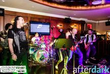 Saturday Aferdark 90s / Great Saturday Afterdark Night! The Cafe exploded when all the Rockers showed out on the stage and the 90s regained life again!! Thank you all for been part of this event, we'll hope to host you back soon!! Keep shearing great moments with us!! @HRCMalta