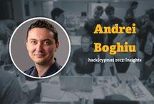 Hack Cyprus 2013 - SPEAKERS