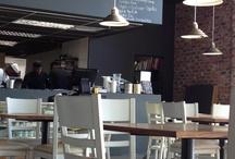 If I had a coffee shop