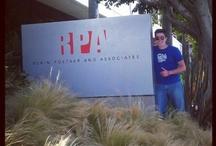 RPA Summer Internship! / by Randall Head