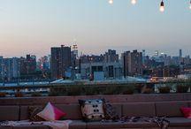 I Wanna Rooftop