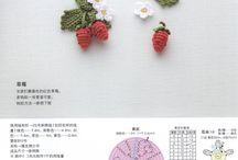 Frutta fragole