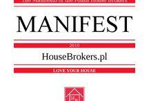 Manifest.HouseBrokers.pl / http://Manifest.HouseBrokers.pl