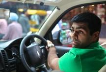 Karun Chandhok on MyEndeavour alterrain drive w/ Ford & NatGeo / by Kunzum #wetravel