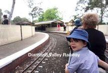 Miniature Railways