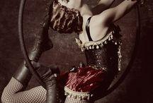FOTO Burlesque/Cabaret