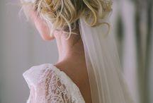 Nymphi 2015 veil collection / Nacole veil