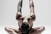 Yoga / Yoga poses and interesting info