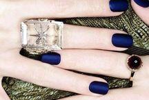 Nails / by Olga Molina