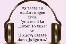 Music..