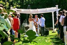 Christina and Tyler's Wedding / Photos from May 31 2014.