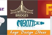 Design ideas / Logo design ideas, web design ideas, typography inspiration and more!