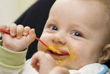 Desarrollo infantil / Tips para potenciar el desarrollo de tu pequeño.