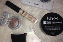 NYX Cosmetics ❤