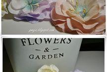 kwiaty fomiran