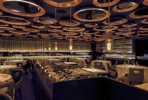 Il Milione / Il Milione is Michelin-starred chef Marco Gubbiotti's first Asian venture over in Hong Kong. He selected DesignLSM to provide the full restaurant interior design.