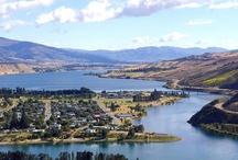 Central Otago Scenic Flights & Heli-Biking / With Heliview Helicopter Flights, you'll take in the majestic vistas of the Southern Alps including alpine landings and heli-biking from the Central Otago base in Cromwell in the South Island.