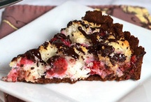 Cakes, Cheesecakes & Pies