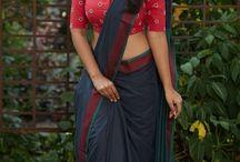saris