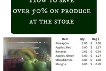 Money Saving Tips / Money saving tips. How to Budget. How to Save Money. Frugal Ideas.