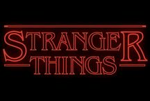 Stranger Things / I've got 99 problems and demogorgon is all of them