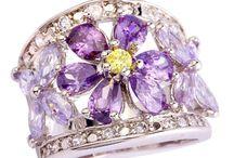 Boho & Vintage Rings