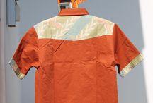 Men's Fashion / Batik