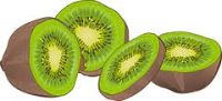 Food on Friday: Kiwifruit / This collection is now under way.  To add to it just go to http://caroleschatter.blogspot.co.nz/2013/10/Kiwi-Kiwifruit-recipe-links-Food-Friday.html or click through the first pin (which will be at the bottom of the page)