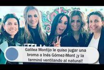 Galilea Montijo le quiso jugar una broma a Inés Gómez-Mont ¡y la terminó ventilando al natural!